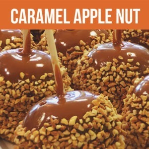 Buy caramel apple nut coffee online.