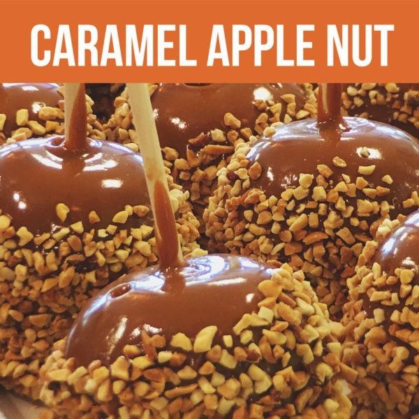 Buy caramel apple nut coffee online.