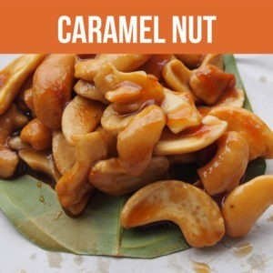 Buy caramel nut coffee online.