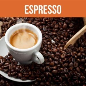 Buy espresso coffee online.