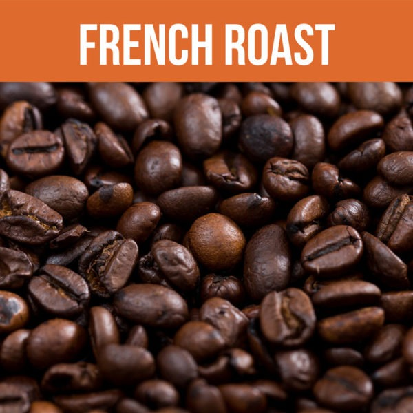 Buy french roast coffee online.