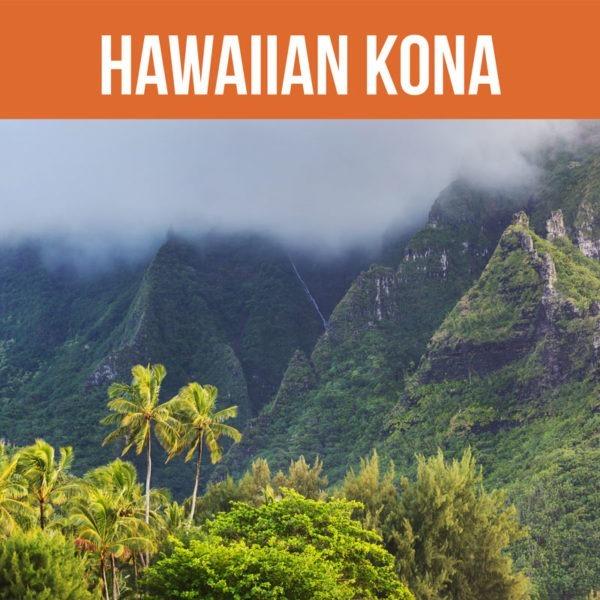 Buy Hawaiian Kona coffee online.