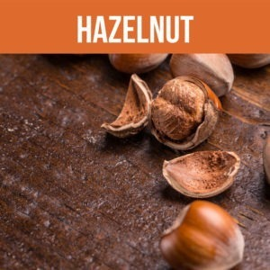 Buy hazelnut coffee online.