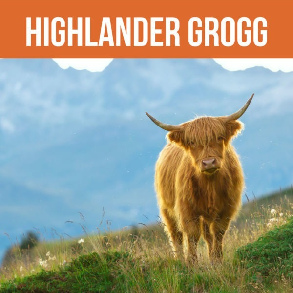Buy highlander grogg coffee online.