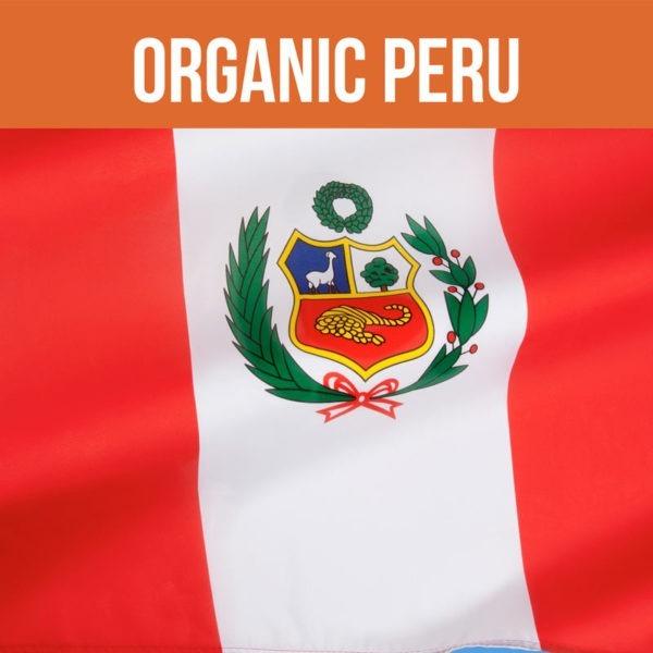 Buy organic peru coffee online.